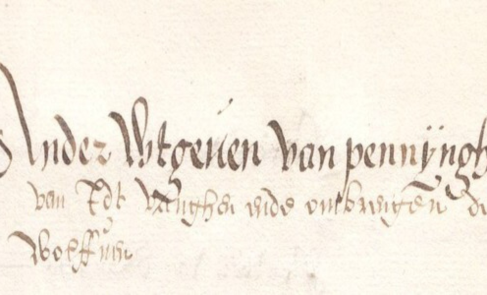 Wolvenpremie  (1593-1629)