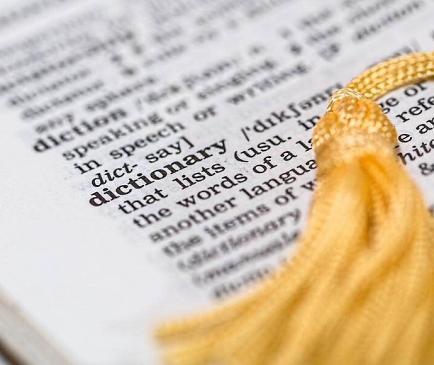 Trefwoordenlijst Genealogie
