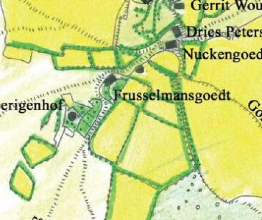 Voortgang project Heerenguldens