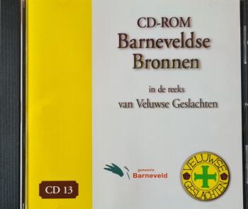 CD 13