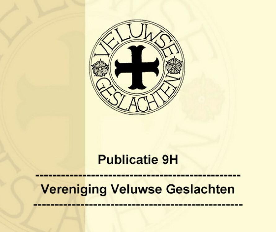 Publicaties 9 en 384 zijn herzien