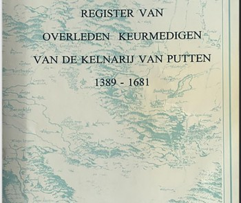 Register keurmedigen
