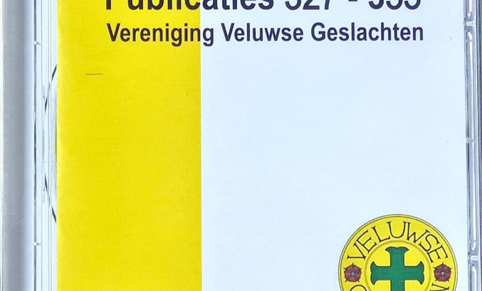 CD 20 (Publicaties 327-355)