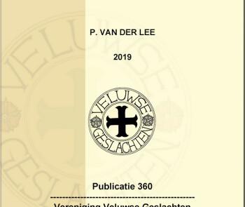 Nijkerk Doopboek 1669-1696