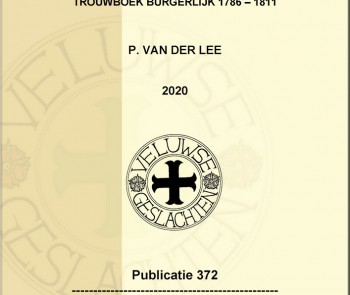 Elburg Begraaf- en Trouwboek 1786-1811