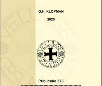 Ellecom Trouwboek 1666-1734