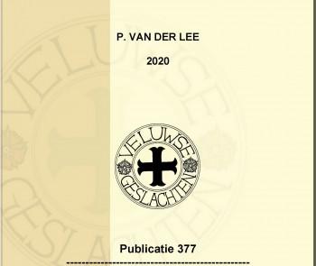 Elburg Begraafboek 1657-1730